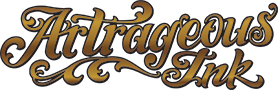 Artrageous Ink Logo