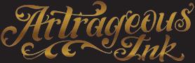 Artrageous Ink Logo